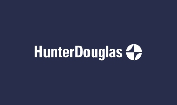 HRM Director EMEA, Hunter Douglas